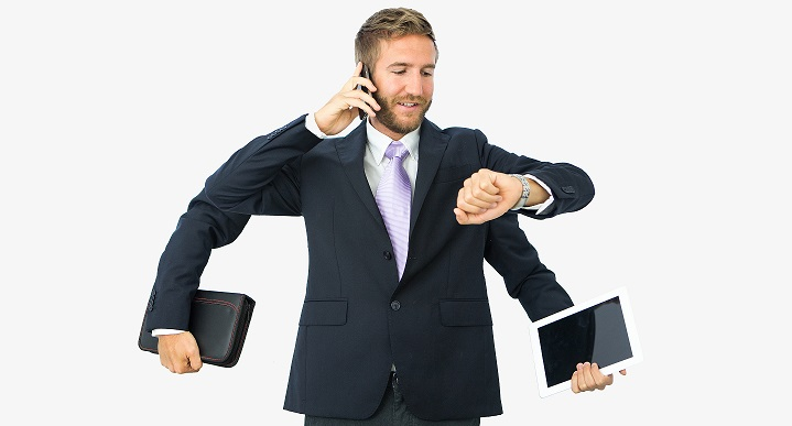 daily activity required to close a deal sales prospecting tips
