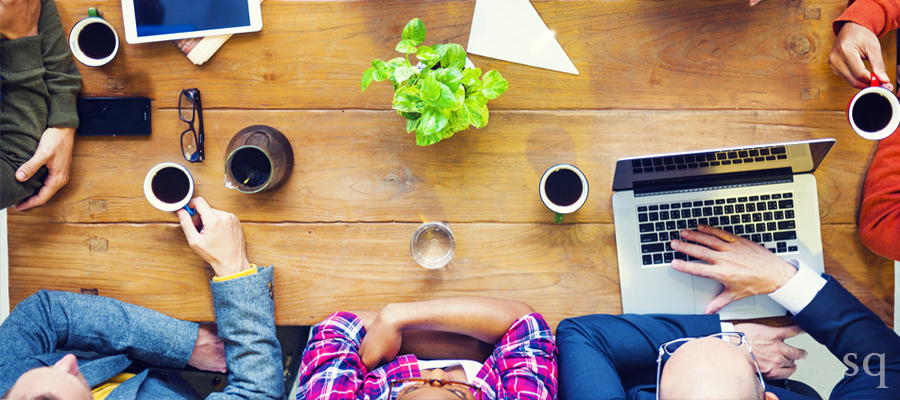 Make Your Sales Meetings More Productive