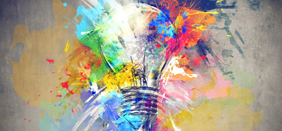 Habits of Great Innovators